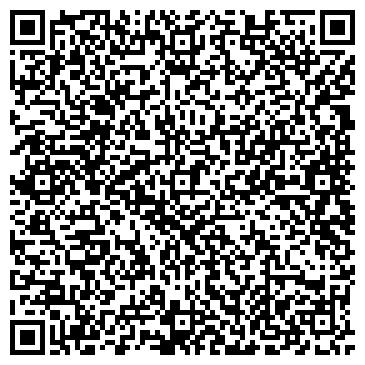QR-код с контактной информацией организации Рои и ден, ООО