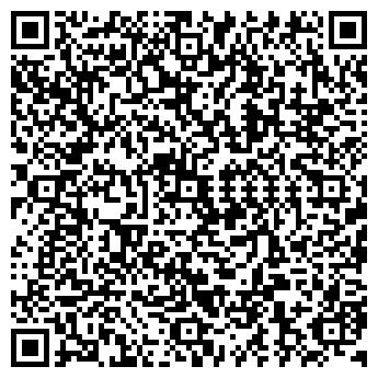 QR-код с контактной информацией организации ТД УглеМет, ООО