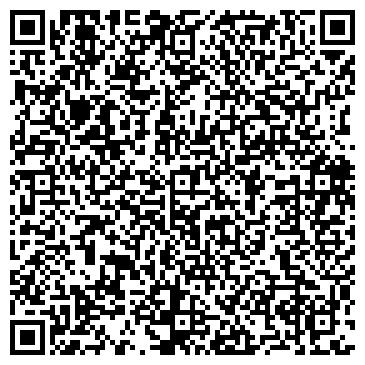QR-код с контактной информацией организации Мегион, ВКФ, ЧП