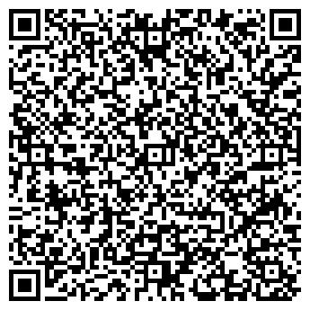 QR-код с контактной информацией организации МОНИТОРИНГ НПО