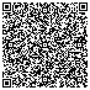 QR-код с контактной информацией организации Флагман-СВК, ООО