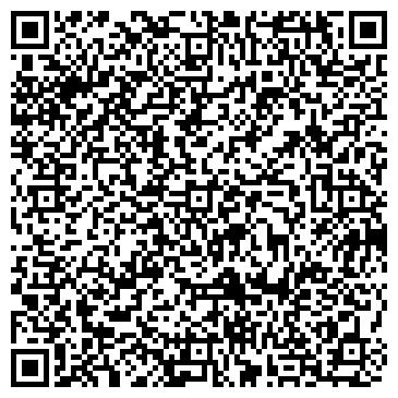 QR-код с контактной информацией организации Odessa eco life