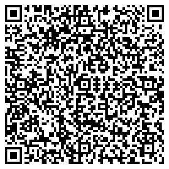QR-код с контактной информацией организации ФЛАГМАН ТК