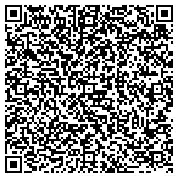 QR-код с контактной информацией организации Лани Черкащини, ООО