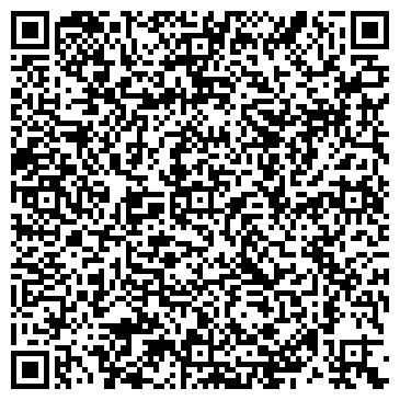 QR-код с контактной информацией организации Бизнес - Клуб, КП