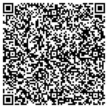 QR-код с контактной информацией организации Укргранит, ООО
