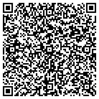 QR-код с контактной информацией организации Петроимпекс,ЗАО