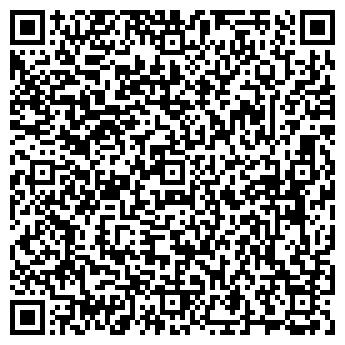 QR-код с контактной информацией организации Чурсина, ЧП