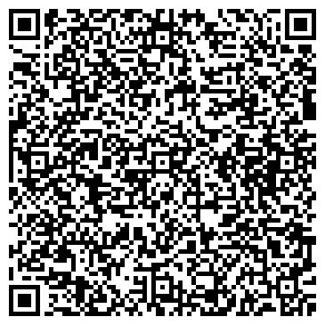 QR-код с контактной информацией организации Георесурс, ООО