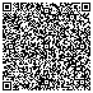 QR-код с контактной информацией организации Компас Кировоград, ООО