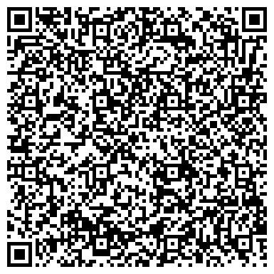 QR-код с контактной информацией организации Премиум-Оил, нефтепродукты, ООО