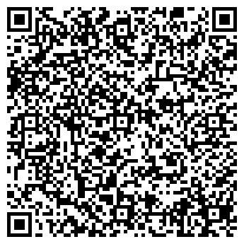 QR-код с контактной информацией организации Корнинмаш, ООО