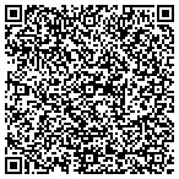 QR-код с контактной информацией организации ЮфжинансГрупп Украина, ООО