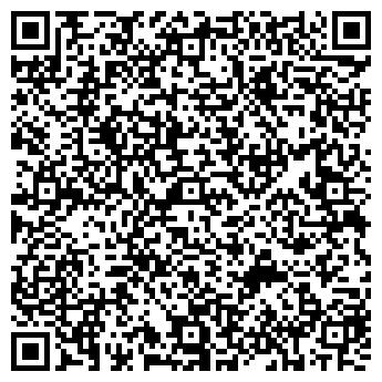 QR-код с контактной информацией организации Благалюр, ООО