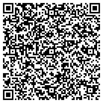 QR-код с контактной информацией организации МАЛЬЦЕВ