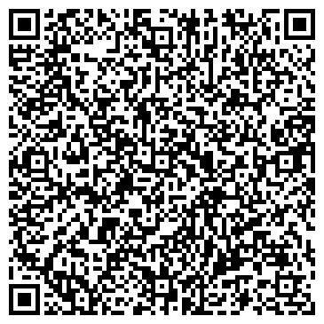QR-код с контактной информацией организации Константа М, ООО