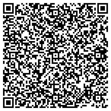 QR-код с контактной информацией организации Тиофаб ЛТД, ООО