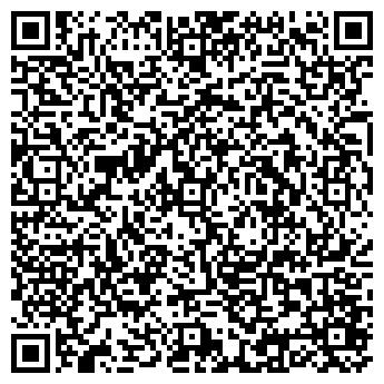 QR-код с контактной информацией организации МЕТАЛЛОПРОЕКТ ТД
