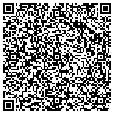 QR-код с контактной информацией организации ИнтерСАБ, ООО