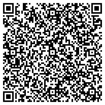 QR-код с контактной информацией организации РИАЛ МЕТ