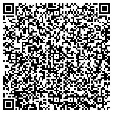 QR-код с контактной информацией организации Oмега1000, ЧП