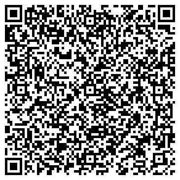 QR-код с контактной информацией организации Компания ПБМ-ГАЗ Ltd