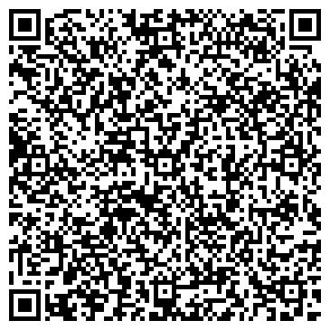 QR-код с контактной информацией организации МПК ГСМ, ООО