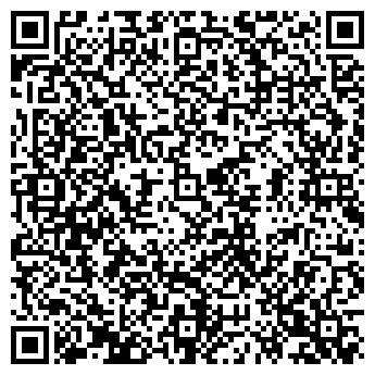 QR-код с контактной информацией организации МЕДРОСТ