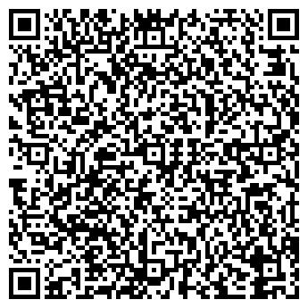 QR-код с контактной информацией организации Илви, ООО