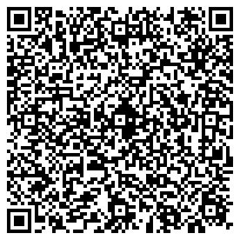 QR-код с контактной информацией организации Атлантик Оил, ООО