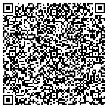 QR-код с контактной информацией организации Укрвторпоставка, ЧП