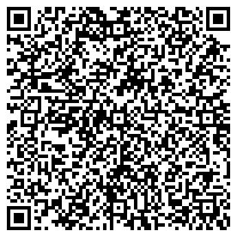QR-код с контактной информацией организации Биотопливо Украины, ООО