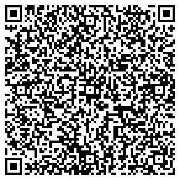 QR-код с контактной информацией организации УкрБиоРесурс, ООО