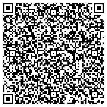 QR-код с контактной информацией организации ЕвроТех Биодизель, ООО