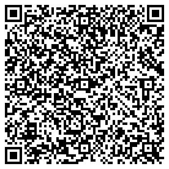 QR-код с контактной информацией организации Резон Сервис, ЧП