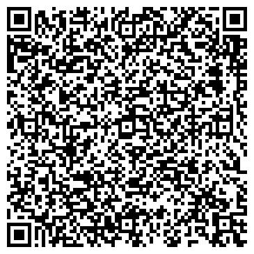 QR-код с контактной информацией организации Укртрансальберо, ЧП