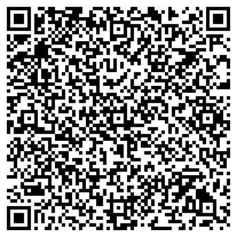 QR-код с контактной информацией организации Пластун, ЧП