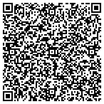 QR-код с контактной информацией организации Силютин, ЧП