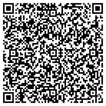 QR-код с контактной информацией организации Маст-буд, ООО
