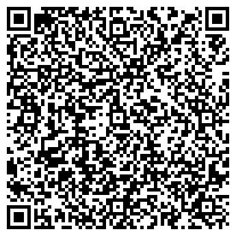 QR-код с контактной информацией организации АМБ, ЧП