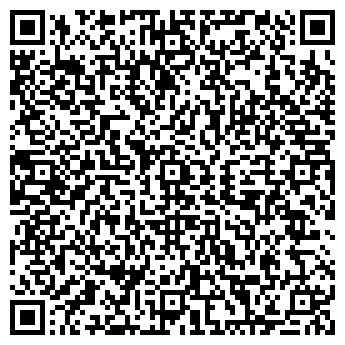 QR-код с контактной информацией организации Энергопуск, ООО