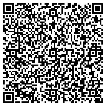 QR-код с контактной информацией организации Энергоград, ЧП