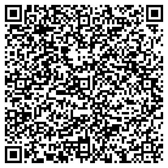 QR-код с контактной информацией организации Остриков, ЧП