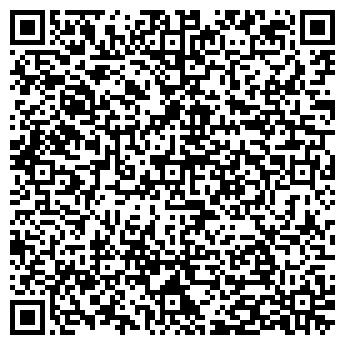 QR-код с контактной информацией организации Гнатюк, ЧП