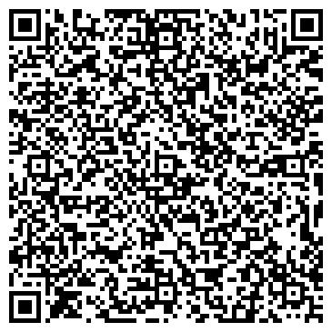 QR-код с контактной информацией организации ГазЭнергоинвест, ООО