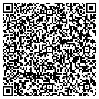 QR-код с контактной информацией организации Брикет, ПАО
