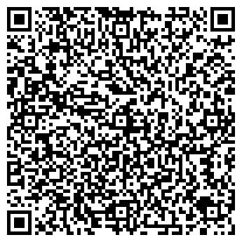 QR-код с контактной информацией организации Апполон, ООО