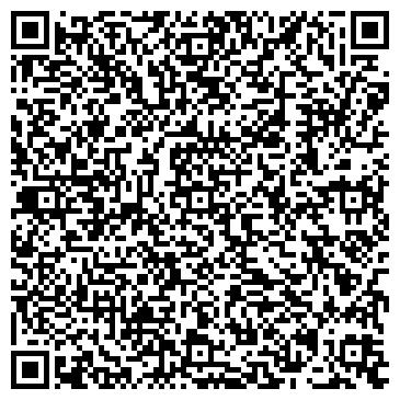 QR-код с контактной информацией организации Укркредитинфо, ЧП
