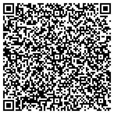 QR-код с контактной информацией организации Спивак, ЧП