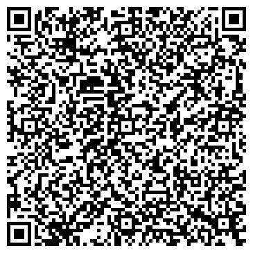 QR-код с контактной информацией организации Новое солнце, ЧП